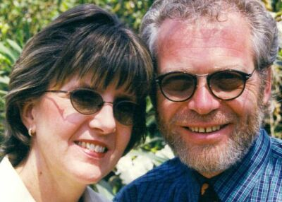 Egon og Hanne Falk