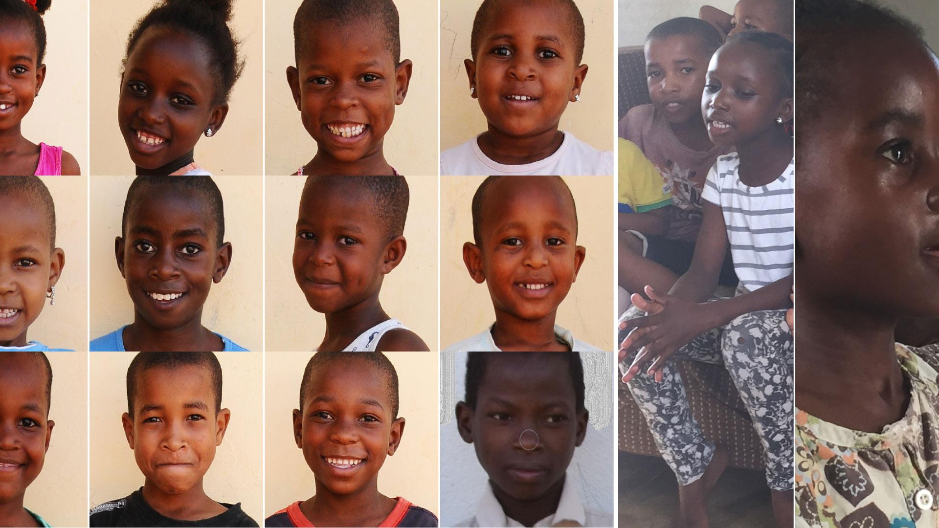 MISSION: ALJECO Home Organization, Dodoma